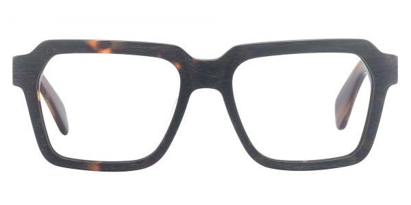Geronimo Rectangle eyeglasses