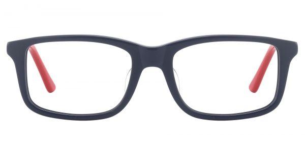 Hub Rectangle eyeglasses