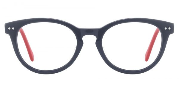 Common Oval eyeglasses