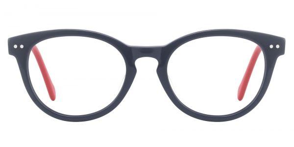Revere Oval eyeglasses