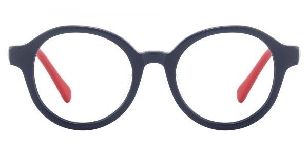Roxbury Round eyeglasses