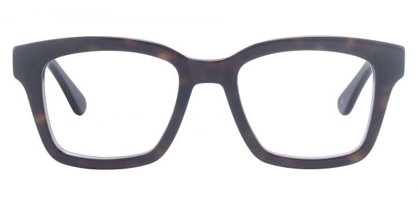 Albany Rectangle eyeglasses