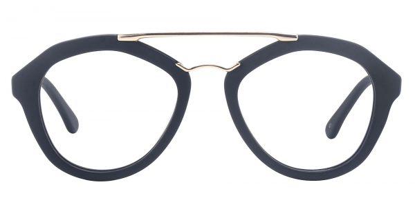 Beaumont Aviator eyeglasses