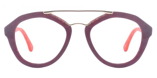Beaumont Aviator eyeglasses