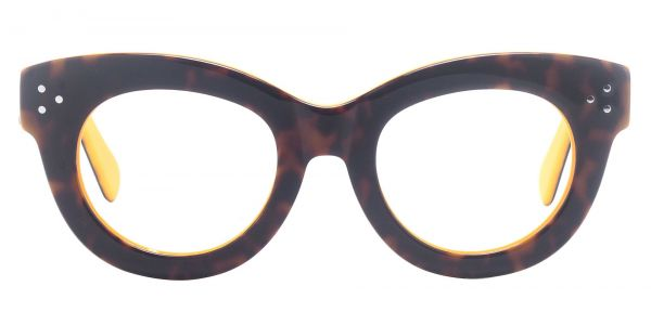 Corrigan Cat Eye eyeglasses