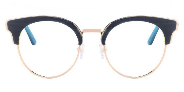 Carver Browline eyeglasses