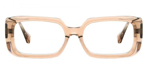 Grimes Rectangle eyeglasses