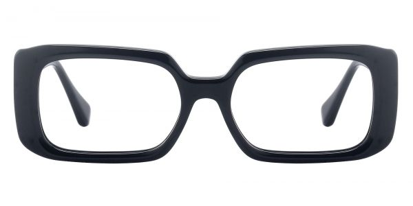 Grimes Rectangle eyeglasses