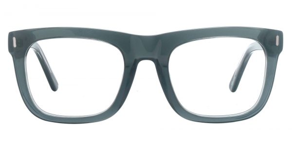Brewster Rectangle eyeglasses