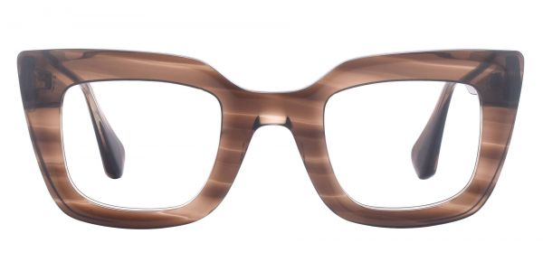 Bonham Cat Eye eyeglasses