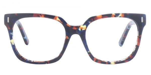Amherst Square eyeglasses