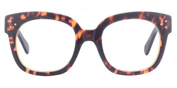 Snyder Square eyeglasses