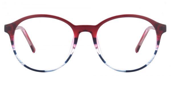 Seymour Round eyeglasses