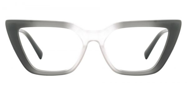 Ladonia Cat Eye eyeglasses