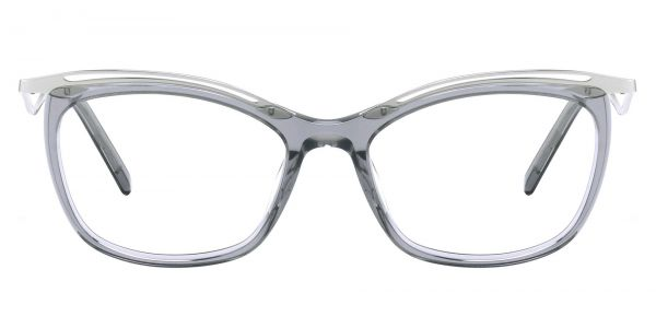 Fulton Rectangle eyeglasses