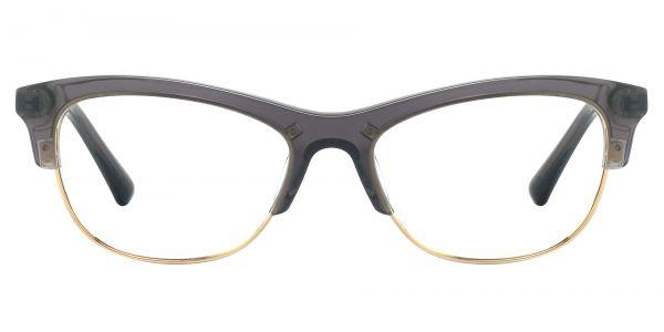 Adler Oval eyeglasses