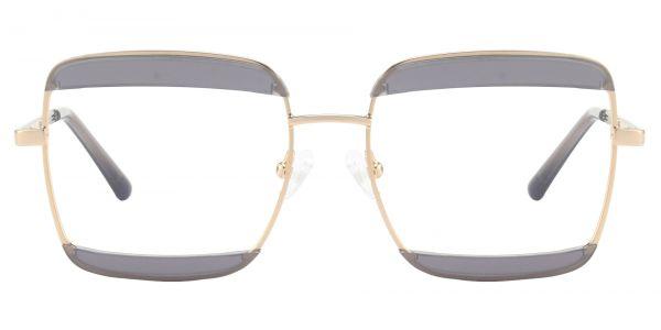 Milford Square eyeglasses