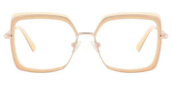 Bynum Geometric eyeglasses