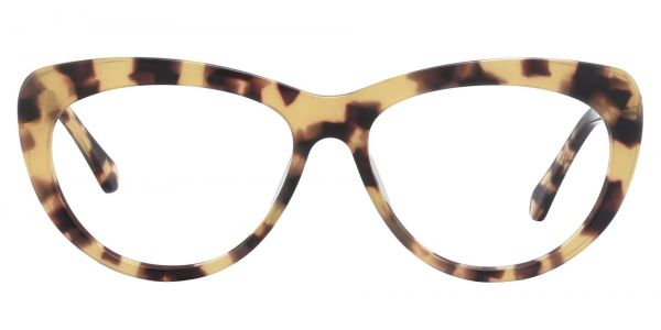 Monica Cat Eye eyeglasses