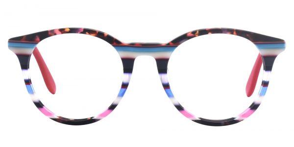 Hermosa Oval eyeglasses