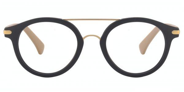 Topanga Aviator eyeglasses