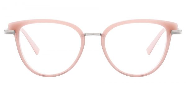 Hedley Cat Eye eyeglasses