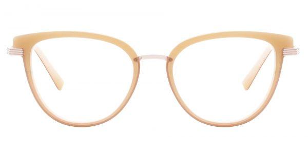 Hedley Cat Eye eyeglasses