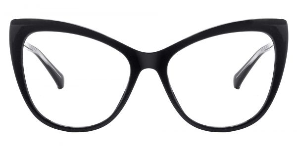 Norma Cat Eye eyeglasses