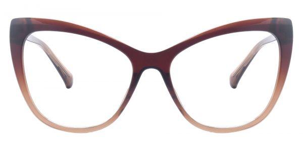Norma Cat Eye eyeglasses