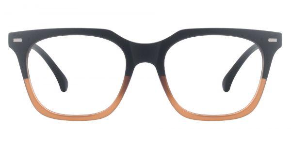 Klein Square eyeglasses