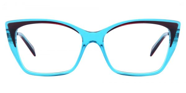 Doreen Cat Eye eyeglasses