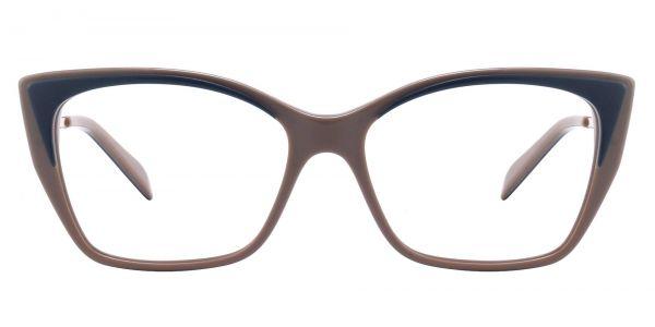 Doreen Cat Eye eyeglasses