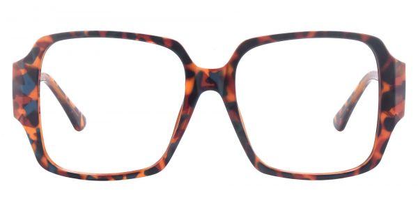 Grady Square eyeglasses