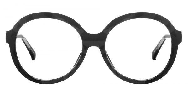 Ferris Round eyeglasses