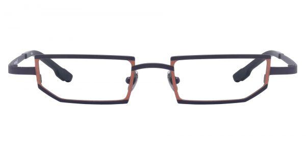 Lebanon Geometric eyeglasses