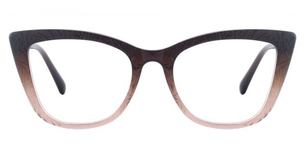 Louisa Cat Eye eyeglasses