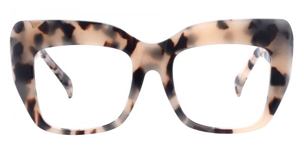 Roxton Cat Eye eyeglasses