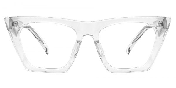 Hitchcock Cat Eye eyeglasses