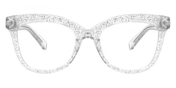 Knox Cat Eye eyeglasses