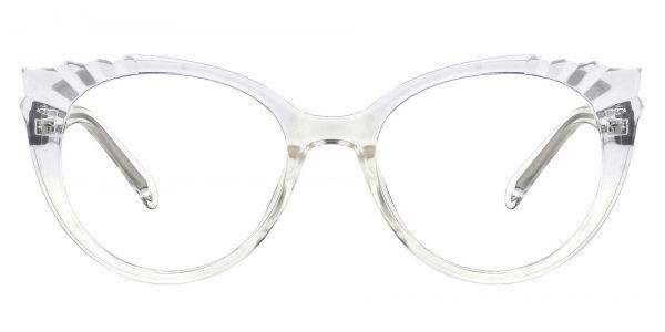 Hillcrest Cat Eye eyeglasses