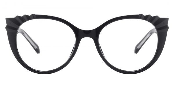 Hillcrest Cat Eye eyeglasses