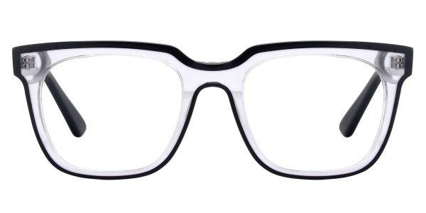 Troy Square eyeglasses