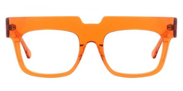 Lyndon Square eyeglasses