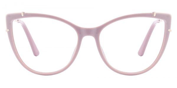 Burges Cat Eye eyeglasses