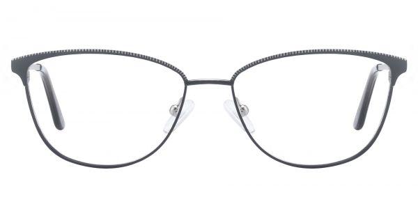 Nadine Oval eyeglasses