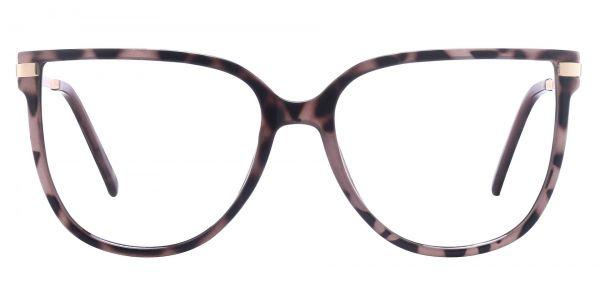 Jersey Geometric eyeglasses