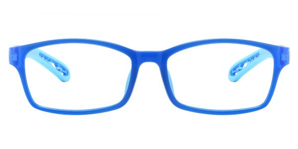 Plato Rectangle eyeglasses