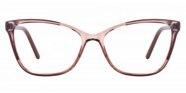 Tatum Cat Eye eyeglasses
