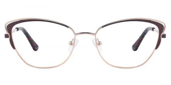 Dickinson Cat Eye eyeglasses