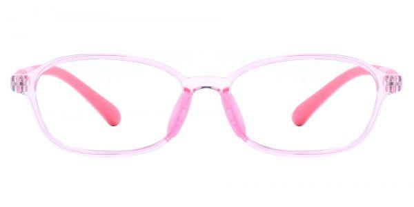 Bliss Oval eyeglasses